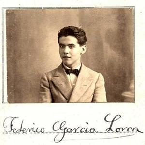 Federico joven