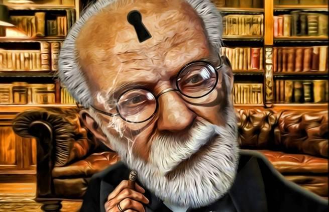 Οι Αλήθειες του Sigmund Freud για την Αγάπη και το Σεξ