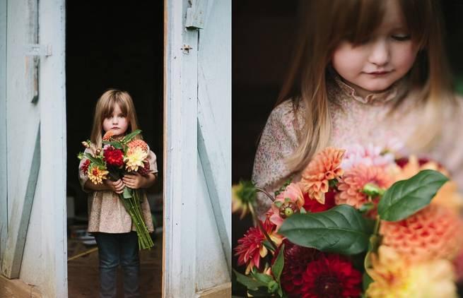 Τα παιδιά είναι λουλούδια