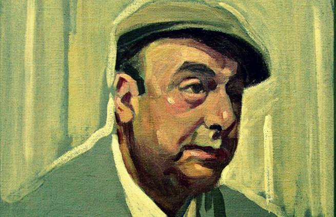 P. Neruda, «Είμαστε Πολλοί»