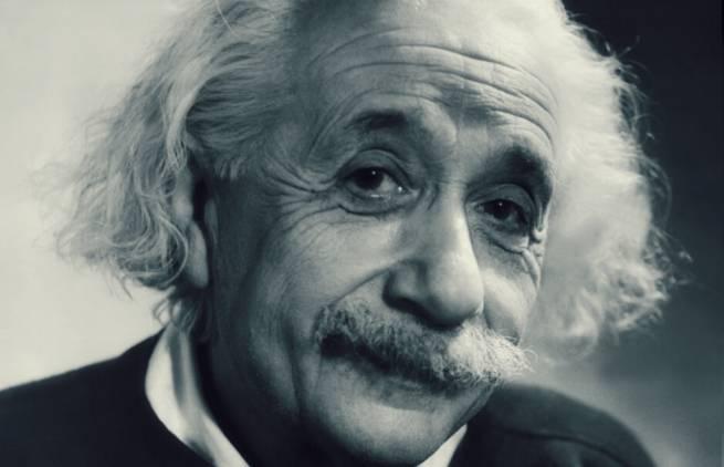 Albert Einstein: Ο Κόσμος όπως τον βλέπω εγώ.