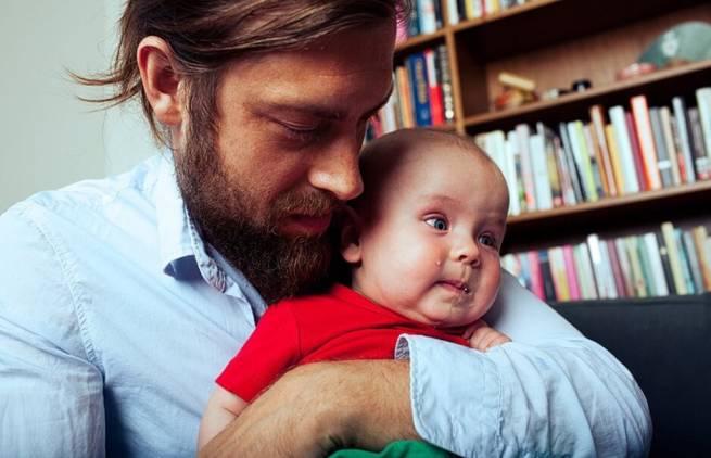 Μήπως να συνεχίσω το parenting στη Σουηδία;