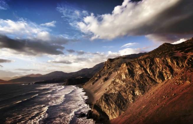 Η καλύτερη παραλία στην Κρήτη για να χάσεις την αίσθηση του χρόνου…
