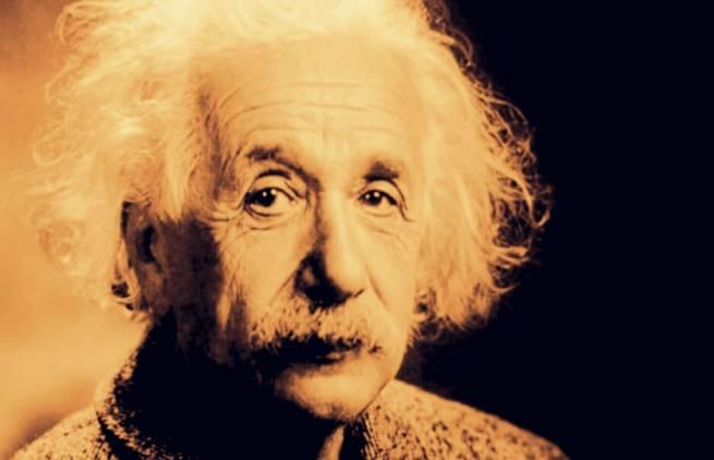 Μαθήματα ατομικής σοφίας από τον Αϊνστάιν