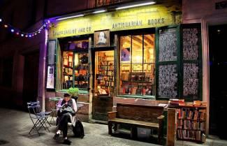 Tα δεκαέξι ωραιότερα βιβλιοπωλεία του κόσμου