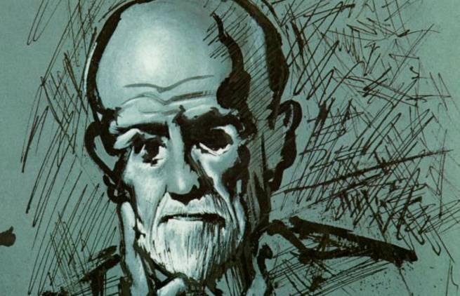 S. Freud - «Η δυσφορία μέσα στον πολιτισμό»