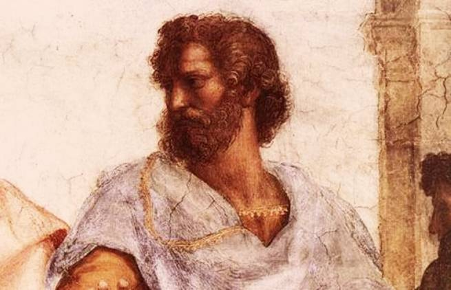 Αριστοτέλης - Αυτά είναι τα 12 χαρακτηριστικά του Yπεράνθρωπου