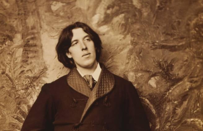 Oscar Wilde - «Η σιωπή του έρωτα»