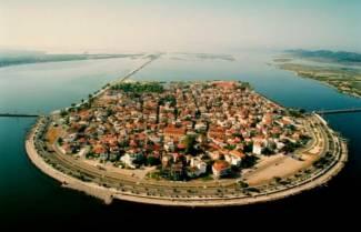 Αιτωλικό: Η μικρή «Βενετία» της Ελλάδος
