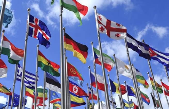 Οι «σημαίες» μας
