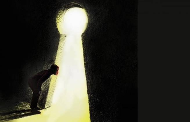 Μπέρτολντ Μπρέχτ: Εγκώμιο στην αμφιβολία