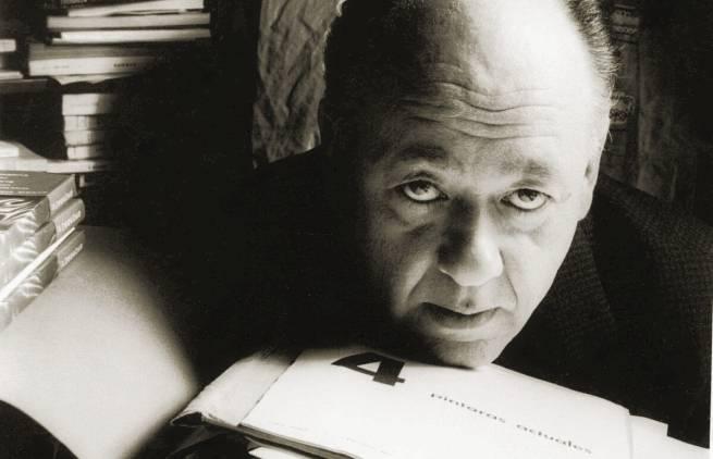 Eugène Ionesco: «Λογική, η τρέλα των δυνατών»