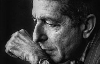 O Leonard Cohen τραγουδάει Καβάφη (video)