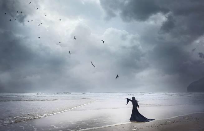 Νίκος Καββαδίας- «Ἀγαπάω»
