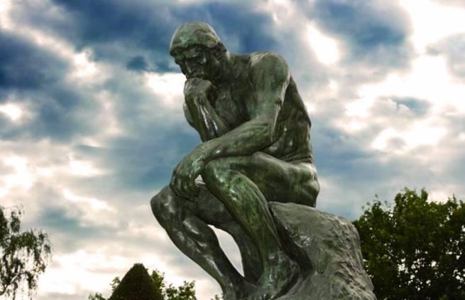 Η αναλυτική σκέψη υποσκάπτει την πίστη και προάγει την αθεΐα