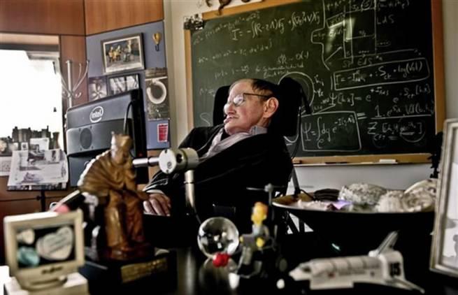 Στίβεν Χόκινγκ: Η εκδίκηση της επιστήμης