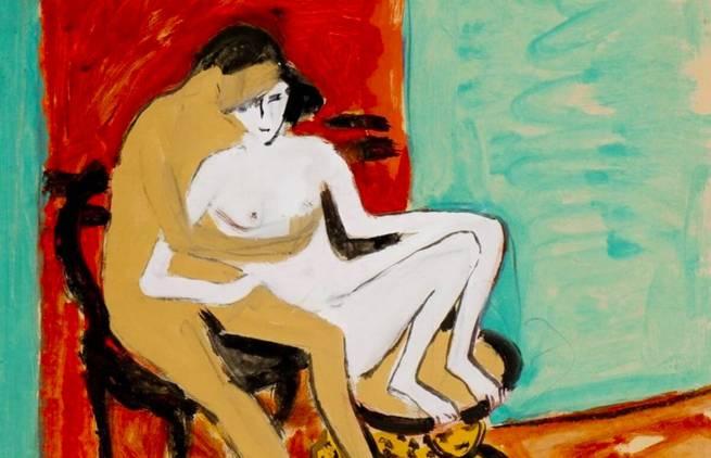 «Ο σεξουαλικός πόθος είναι πόθος για ολοκληρωτική κυριαρχία πάνω στο πνεύμα και το σώμα του άλλου»