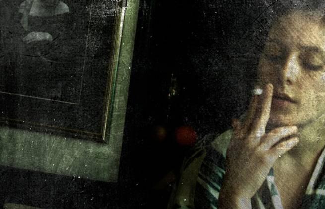 """Μ. Βαμβουνάκη: """"Τα ίδια και τα ίδια… (Η μοναξιά πάλι)"""""""