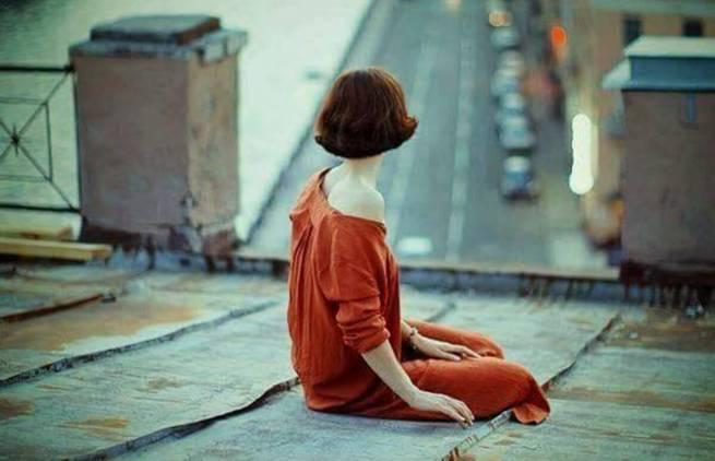 Μ. Καραπάνου: «Πρέπει να ξέρεις να βρίσκεις την ομορφιά στο καθετί..»