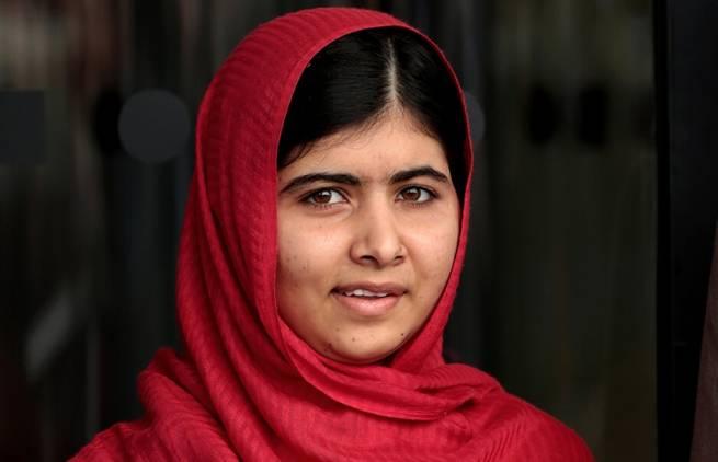 Malala:Το κορίτσι-σύμβολο του αγώνα για την εκπαίδευση