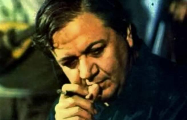Μάνος Χατζιδάκις - «Η επικινδυνότητα του έρωτα»
