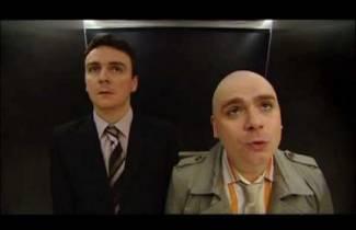 Σκωτσέζοι σε ασανσέρ! Γέλιο μέχρι δακρύων…(βίντεο)