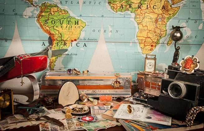 Δέκα πράγματα που έμαθα ταξιδεύοντας