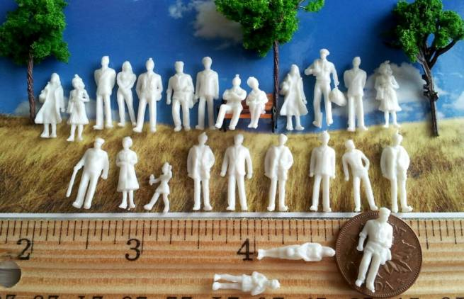 Άνθρωποι προς πώληση: τιμές ευκαιρίας