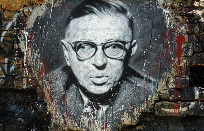 Jean Paul Sartre - 4 μεγάλες αλήθειες της ζωής