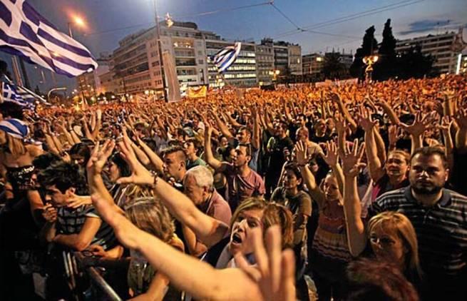 Το πρόβλημα της Ελλάδας είναι ο λαός της