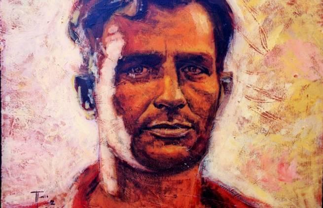 Jack Kerouac: «Aς πιούμε στην υγειά των τρελών...»