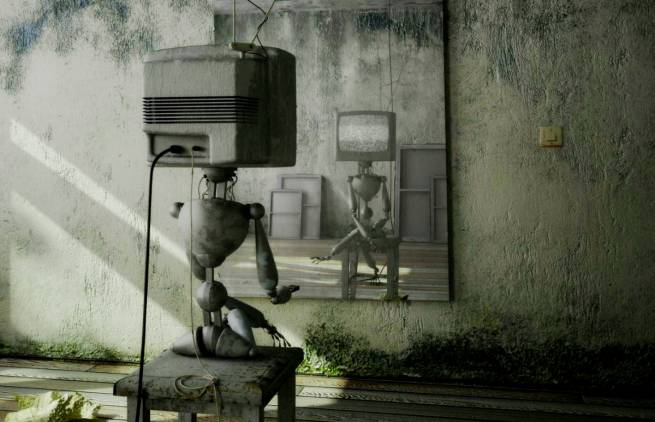 Φωτεινή Τσαλίκογλου - TV: Καρυοθραύστης της Ψυχής
