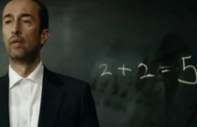 2+2=5: Μια συγκλονιστική ταινία για την χειραγώγηση της σκέψης