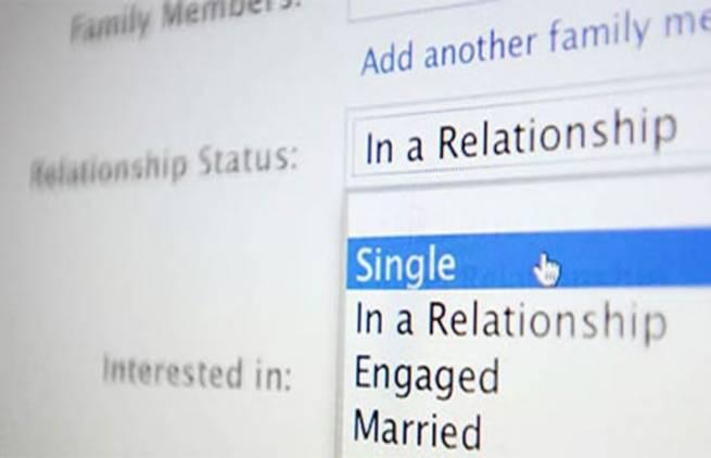 Ψεύτικες σχέσεις σε εικονικό κόσμο