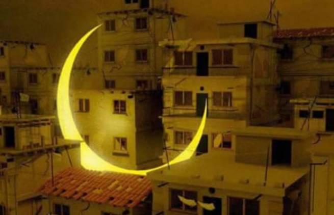 Γιάννης Ρίτσος - Ἡ σονάτα τοῦ σεληνόφωτος