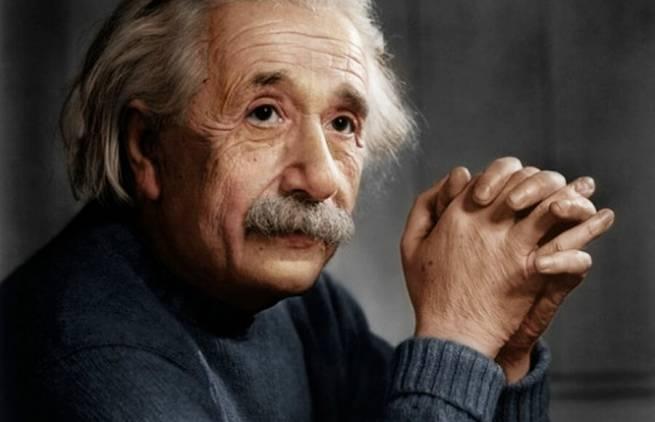 Einstein: Οι απόψεις του για την θρησκεία