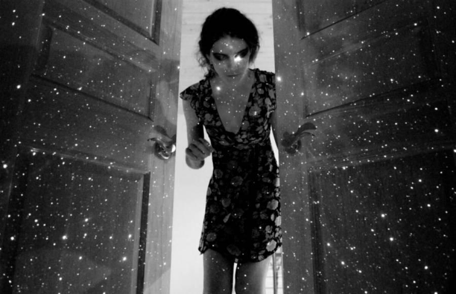 Martha Rivera Garrido - «Δεν επιστρέφεις»