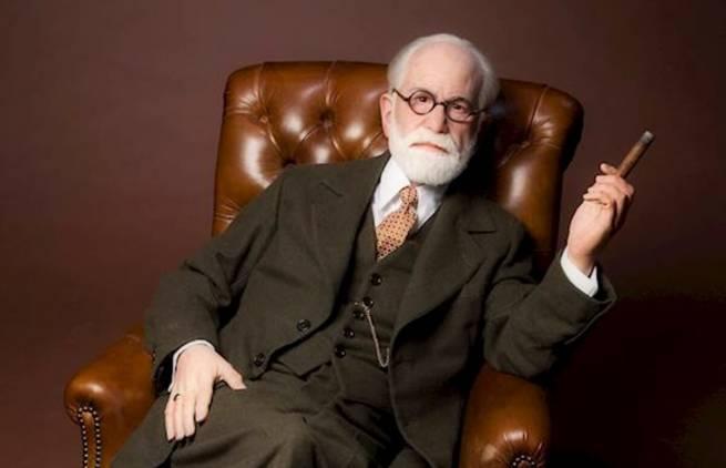 Στοχασμοί του Sigmund Freud