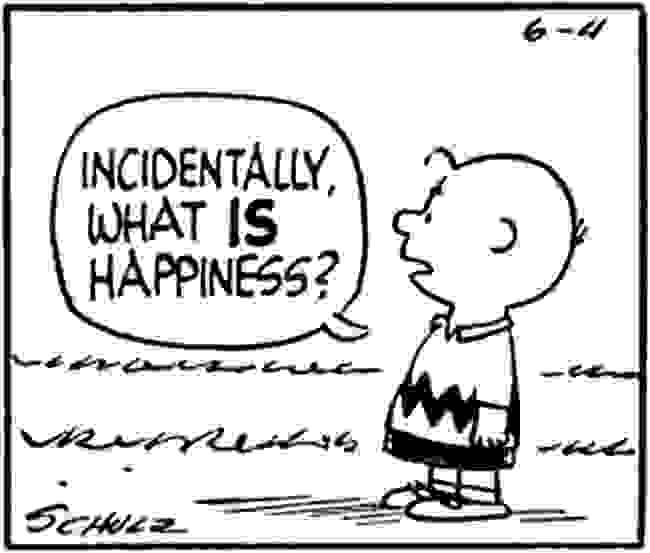 peanuts-happiness