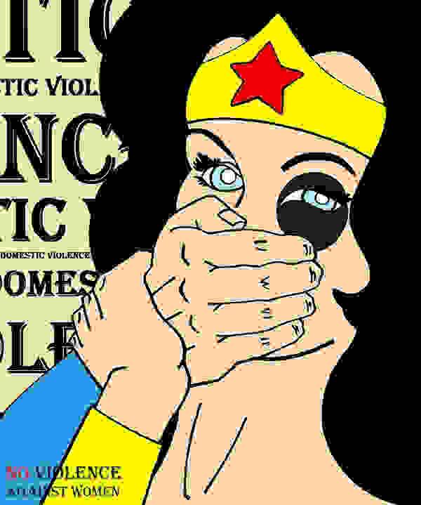 no-woman.-violence-cartoon