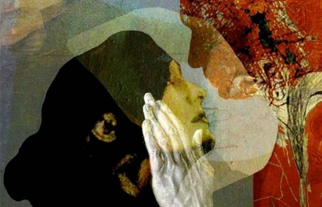 Μάρω Βαμβουνάκη - Όλοι φοβούνται τον Έρωτα