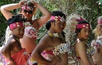 "The fa'afafine of Samoa dislike being called ""gay"" or ""homosexual"""