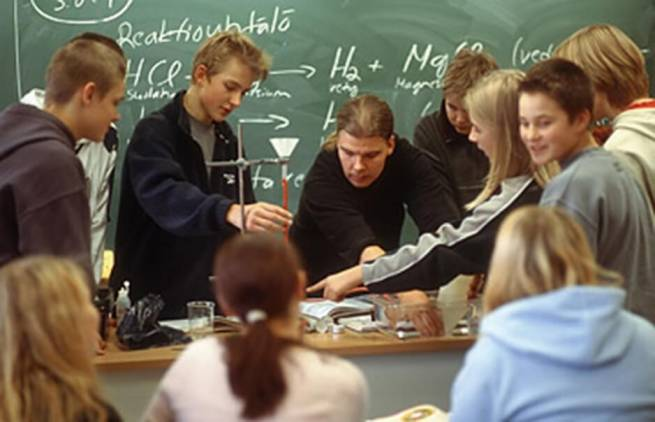 Tο φινλανδικό θαύμα στην Παιδεία