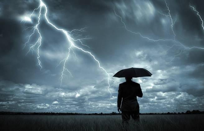 Η τέλεια καταιγίδα ή άλλο ένα μπουρίνι;