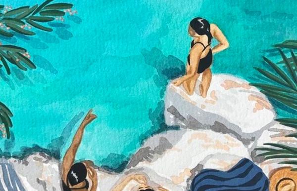 Αλμπέρ Καμύ «Το καλοκαίρι»