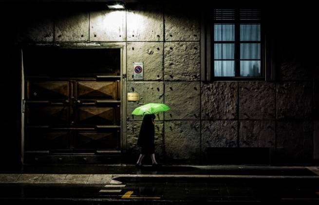Κική Δημουλά, «Βροχή επιστροφής»