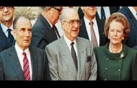 Όταν ο Παπανδρέου προέδρευε στην Ευρώπη