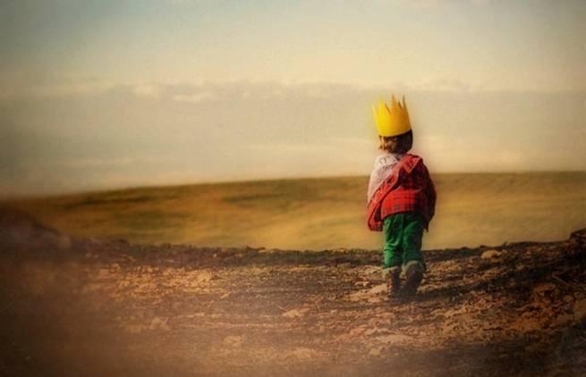 Δεχτείτε τα Παιδιά σας Όπως Είναι, Όχι όπως θα Έπρεπε να είναι