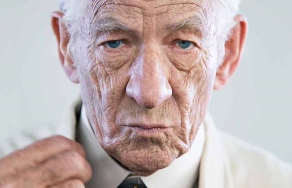 Ο γέρος που ήξερε τα πάντα για το σεξ