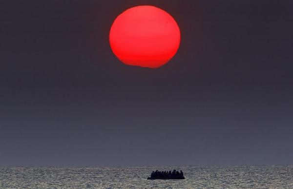 10+1 καλύτερες φωτογραφίες του Γιάννη Μπεχράκη